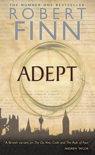 9780954575915: Adept (Adept Series)