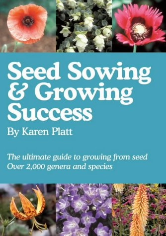 9780954576400: Seed Sowing and Growing Success