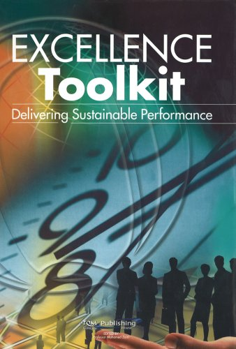9780954587949: Excellence Toolkit: Delivering Sustainable Performance