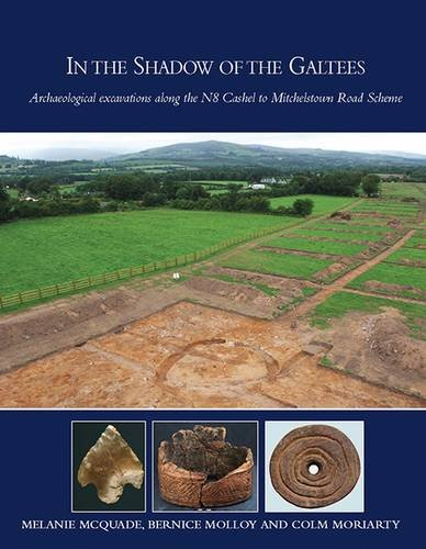 In the Shadow of the Galtees: Archaeological Exacavtions Along the N8 Cashel to Mitchelstown Road ...