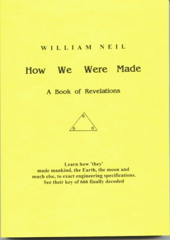 9780954595708: How We Were Made: A Book of Revelations