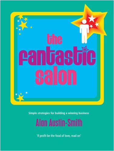 9780954608347: The Fantastic Salon (Fantastic. Series)