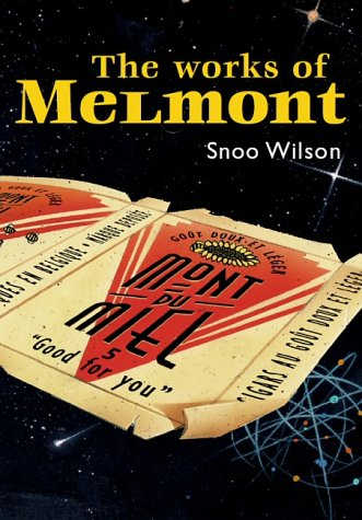 9780954613600: The Works of Melmont
