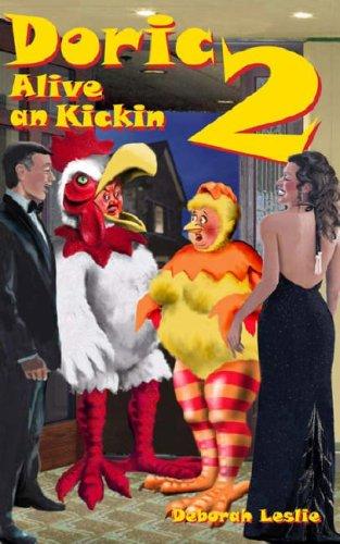 Doric: Alive an Kickin 2: Leslie, Deborah