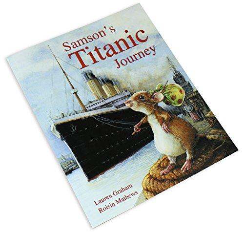 9780954616359: Samson's Titanic Journey
