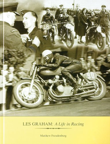 9780954616526: Les Graham - A Life in Racing