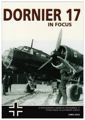 9780954620141: Dornier 17 Operations in Focus
