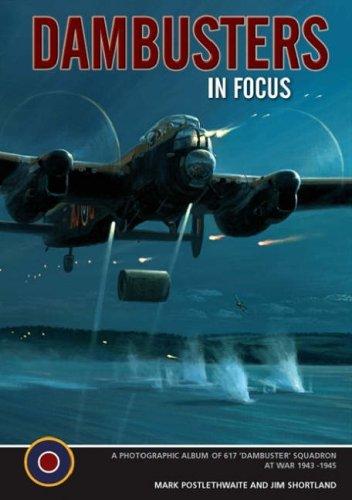 Dambusters (In Focus): Lee, Andy; Shortland, Jim; Postlethwaite, Mark