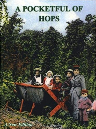 A Pocketful of Hops (0954621220) by Grundy, Joan; Paske, Harry; Walker, Peter