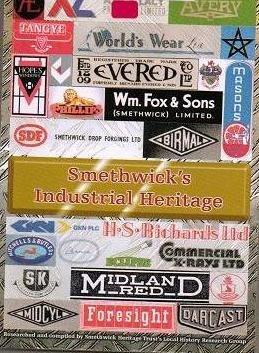 9780954629649: Smethwick's Industrial Heritage