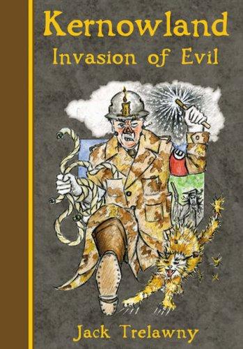 9780954633868: Kernowland: Invasion of Evil