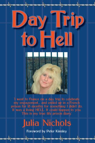 9780954633882: Day Trip to Hell
