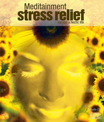 9780954639655: Stress Relief (Imagination Reality)