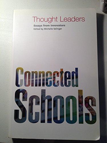 9780954644550: Connected Schools