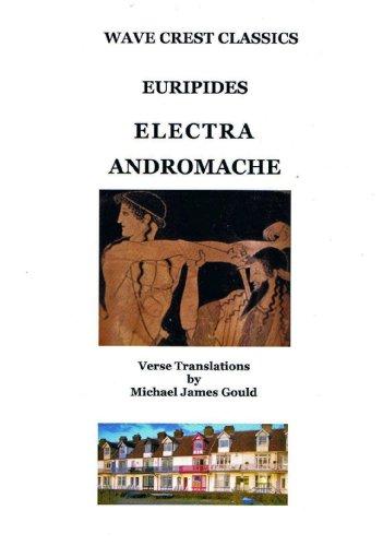 9780954645762: Euripides: