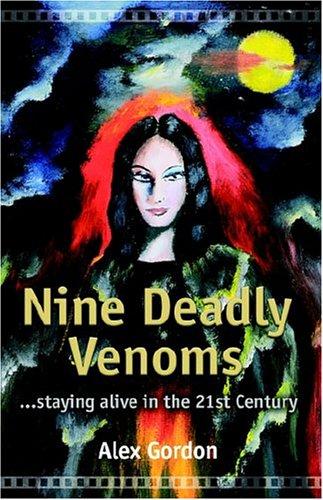 9780954649609: Nine Deadly Venoms