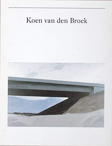 9780954650100: Koen van Den Broek