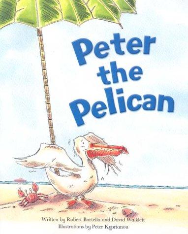 9780954651305: Peter the Pelican
