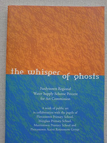 9780954655150: The Whisper of Ghosts