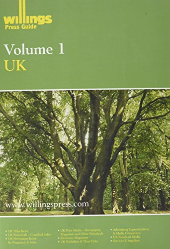 9780954655327: Willings Press Guide 2005 (Willing's Press Guide (2vol.)) (Volumes 1, 2 and 3)