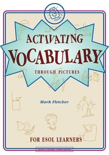 9780954666422: Activating Vocabulary: For ESOL Learners