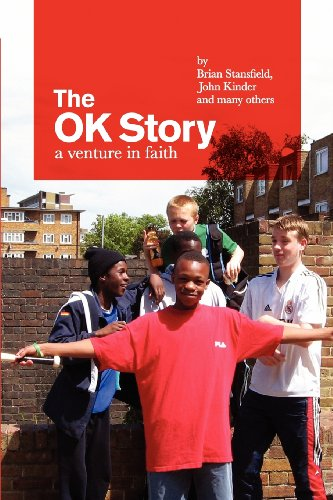 9780954681630: The OK Story: A Venture of Faith