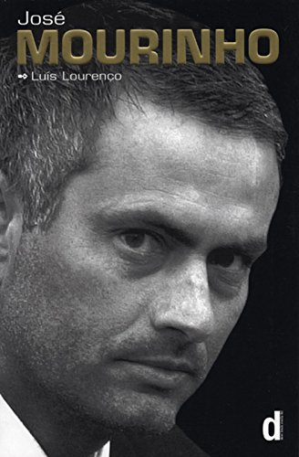 9780954684334: Jose Mourinho - Made in Portugal: The Official Biography by Luis Lourenço