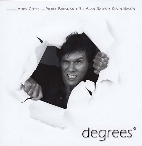 Degrees: Andy Gotts