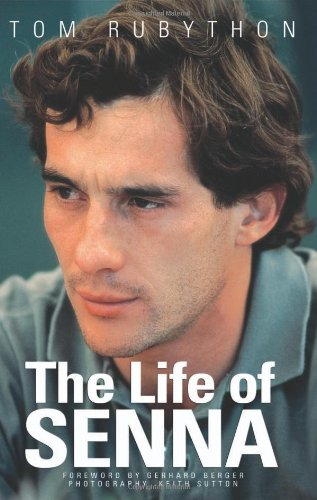 9780954685737: Life of Senna