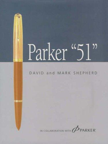 9780954687519: Parker