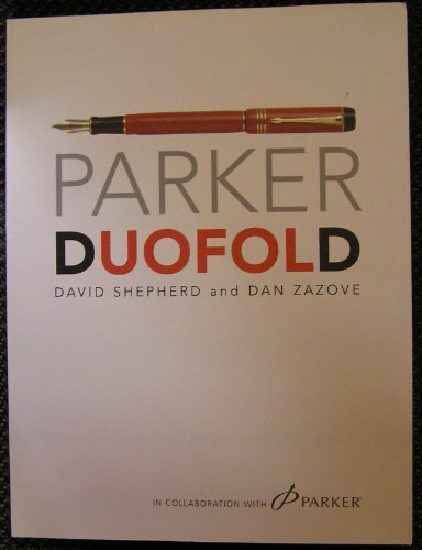 9780954687526: Parker Duofold