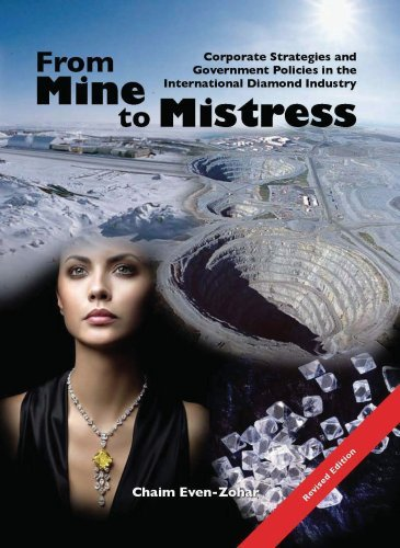 9780954689322: From Mine to Mistress