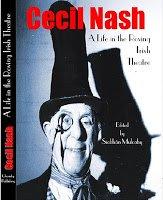 9780954689612: Cecil Nash, 1902-1993: A Life in the Roving Irish Theatre