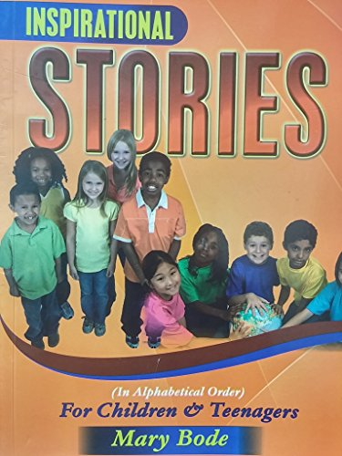 9780954695507: Inspirational Stories for Children and Teenagers