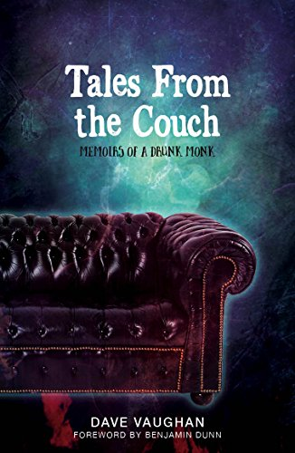 9780954698997: Tales from the Couch - Memoirs of a Drunk Monk