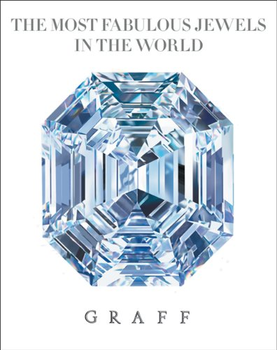 9780954699925: GRAFF: The Most Fabulous Jewels in the World