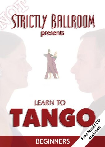 9780954700041: Learn To Tango - Beginners [DVD]