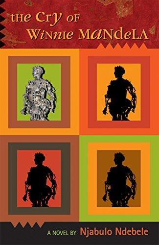 9780954702304: The Cry of Winnie Mandela