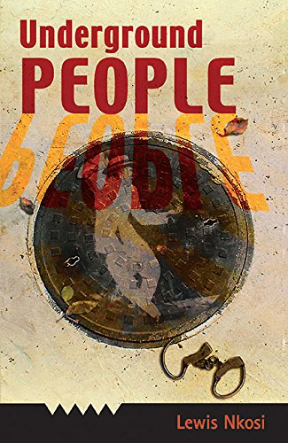 9780954702328: Underground People