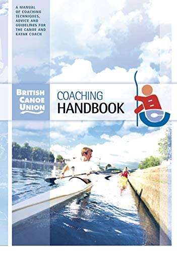 9780954706166: British Canoe Union Coaching Handbook