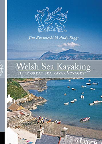 9780954706180: Welsh Sea Kayaking