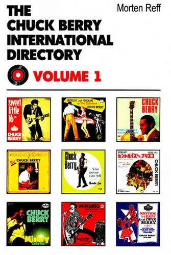 9780954706869: Chuck Berry International Directory: v. 1