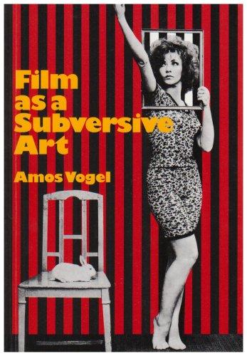 9780954707118: Film As A Subversive Art