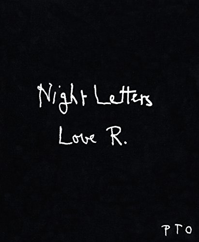 Roger Hilton Night Letters: Drawings & Gouaches: Bond, Timothy