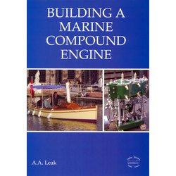 9780954713171: Building a Marine Compound Engine