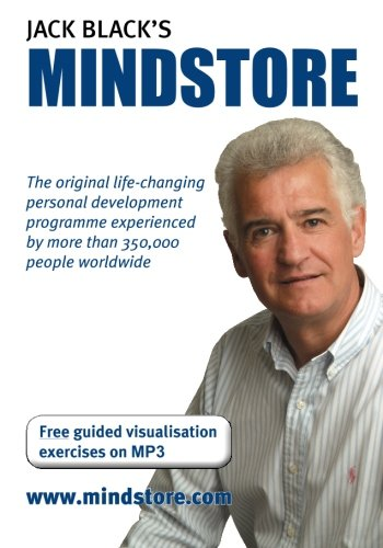 9780954715540: Mindstore: The Classic Personal Development Program
