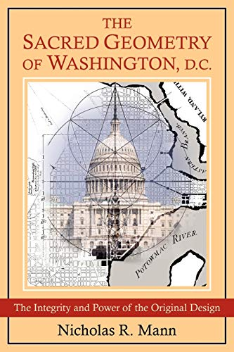 9780954723064: The Sacred Geometry of Washington, D.C.