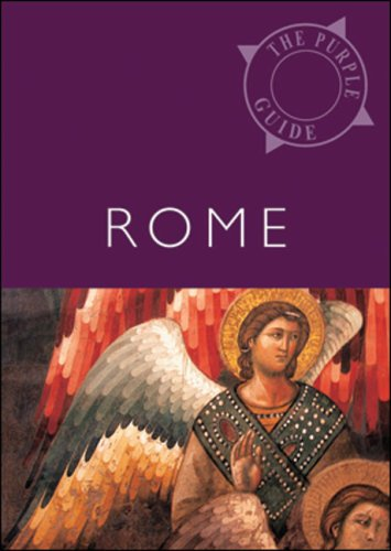 9780954723422: Rome: The Purple Guide