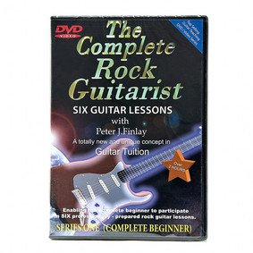 9780954727208: The Complete Fingerstyle Guitarist