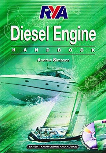 9780954730161: RYA Diesel Engine Handbook (Royal Yachting Association)